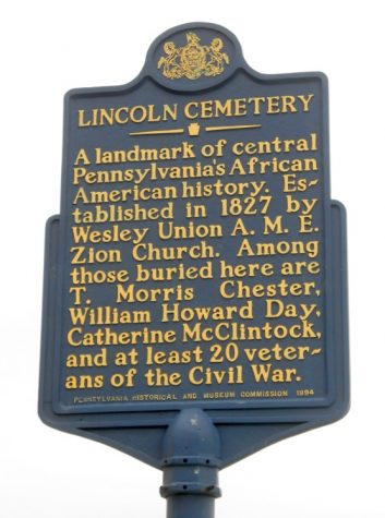 The Historical Prevalence of the Lincoln Cemetery